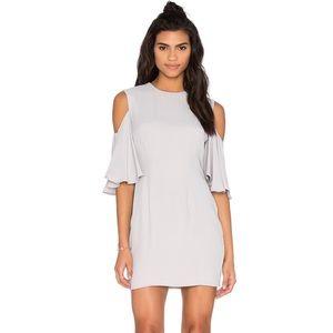 Keepsake The Label Believer Shoulder Dress XS NWT